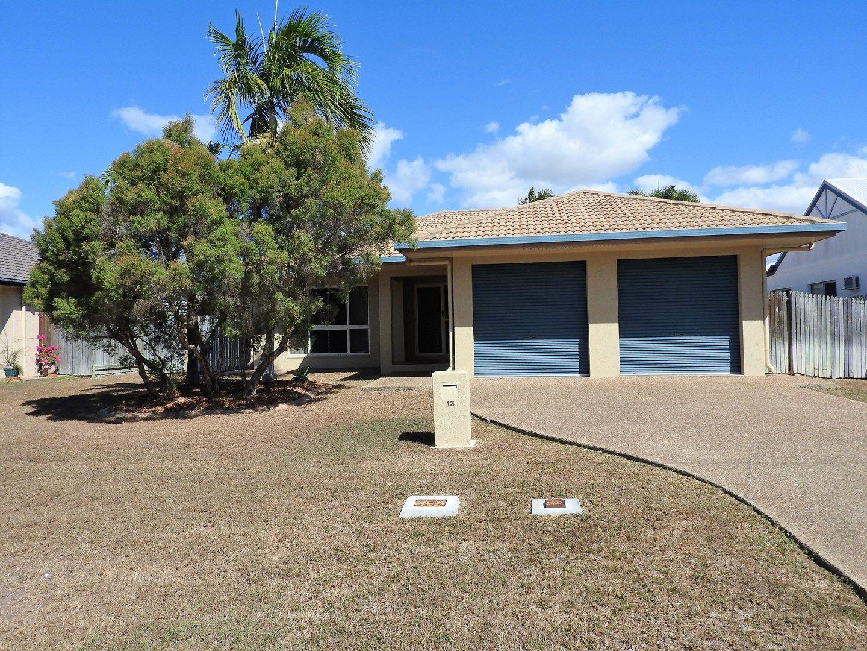 13 Jasmine Court, Kirwan QLD 4817, Image 0