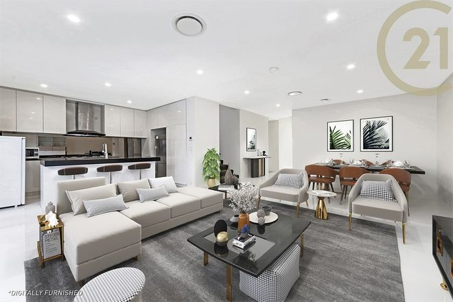 Picture of 33 Messenger Street, KELLYVILLE NSW 2155