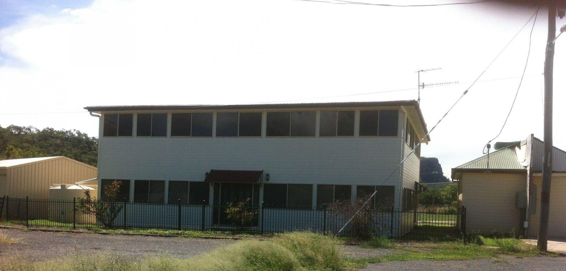 14 Charles Street, Springsure QLD 4722, Image 0
