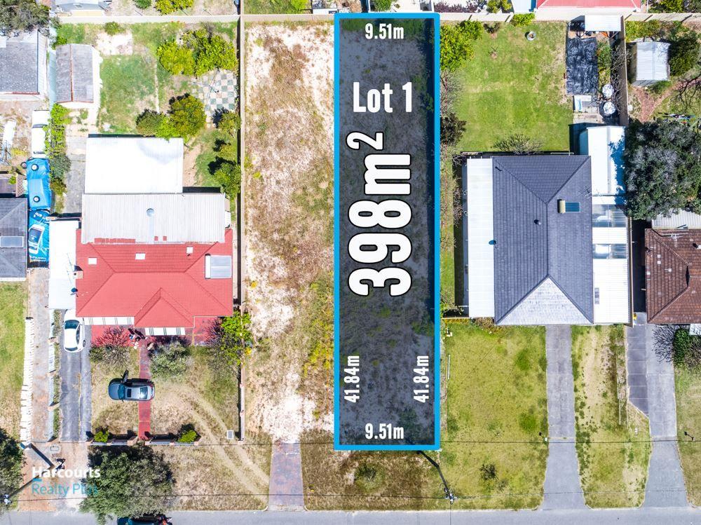 Lot 741/11 Prowse Street, Beaconsfield WA 6162, Image 0