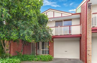 Picture of 6/14 Brook Street, Everton Park QLD 4053