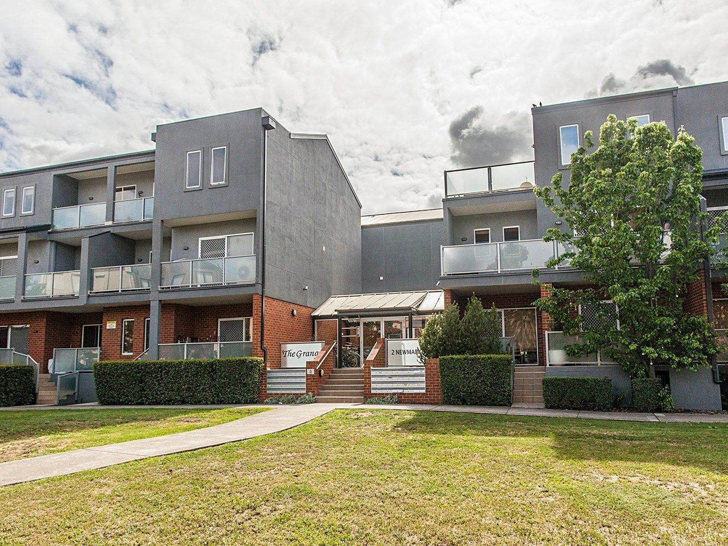 53/2 Newmarket Way, Flemington VIC 3031, Image 0