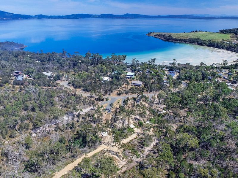 Lot 1 to 8 Reef View Estate, Murdunna TAS 7178, Image 2