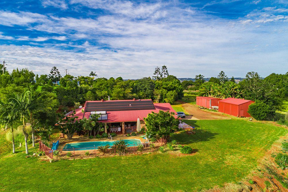 1542 Bangalow Road, Clunes NSW 2480, Image 0