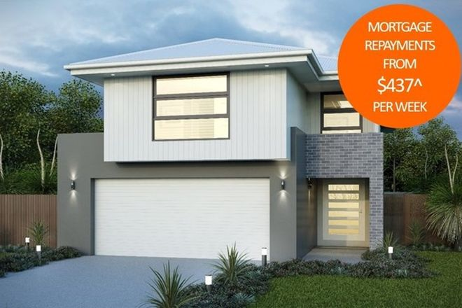 Picture of Lot 275 Expedititon Road, YARRABILBA QLD 4207
