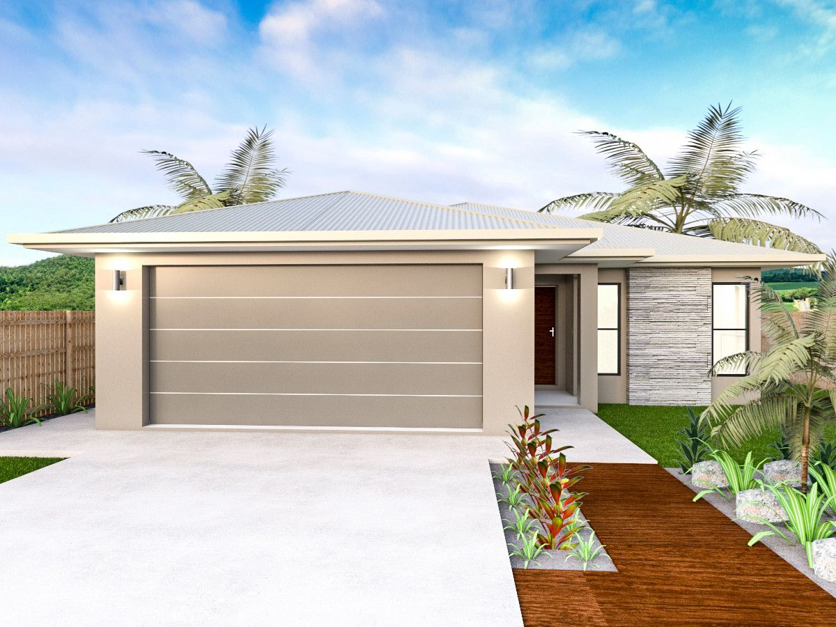 Lot 224 Bulleringa Loop, Mount Peter QLD 4869, Image 0