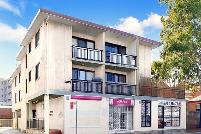 Picture of 2/31 Church Street, LIDCOMBE NSW 2141