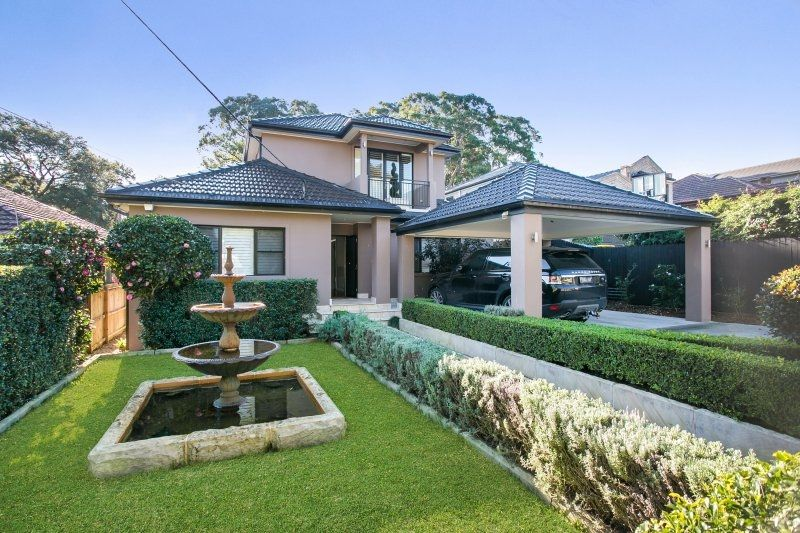 75 Highfield Rd, Lindfield NSW 2070, Image 0