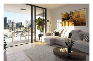 Picture of 206/7 Manning Street, South Brisbane QLD 4101