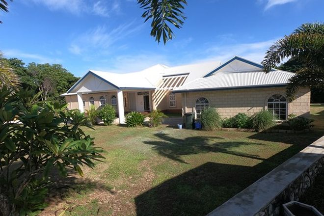 Picture of 16 Seaview Drive, CHRISTMAS ISLAND WA 6798