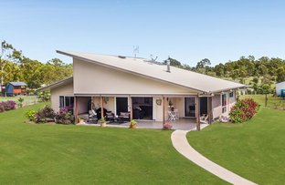 Picture of 10-14 Heaton Court, Delaneys Creek QLD 4514