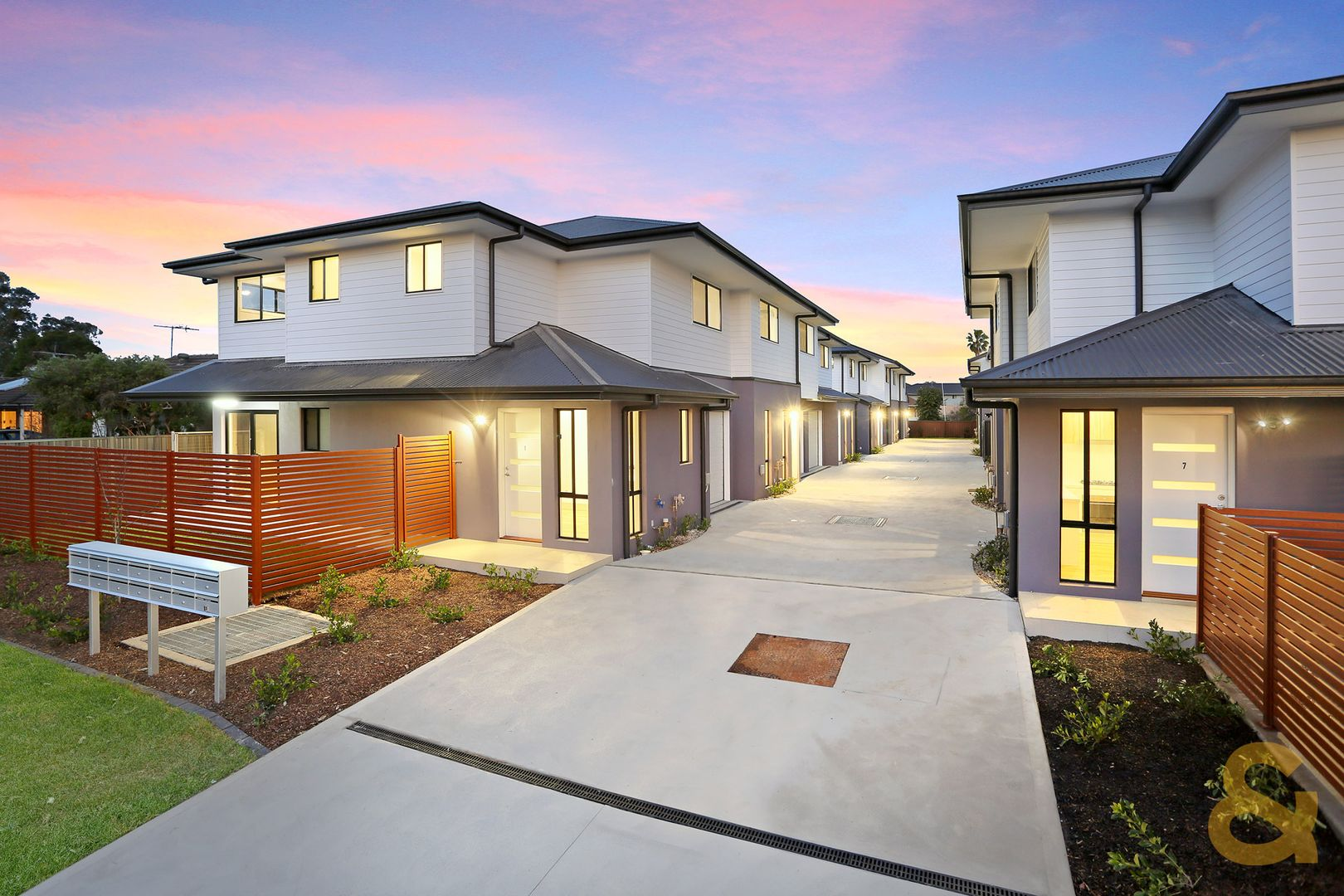 4/32-34 Lethbridge Avenue, Werrington NSW 2747, Image 0