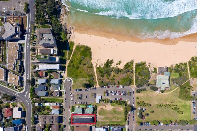 Picture of 1/43 Ocean View Road, FRESHWATER NSW 2096