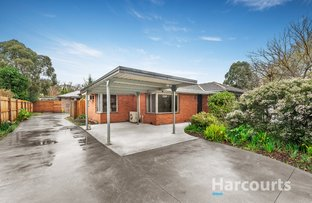 Picture of 5 Jillian Street, Mooroolbark VIC 3138