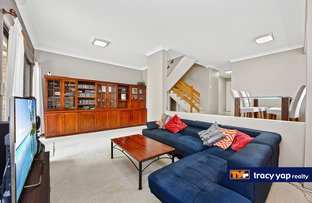 Picture of 28/46 Fontenoy Road, Macquarie Park NSW 2113