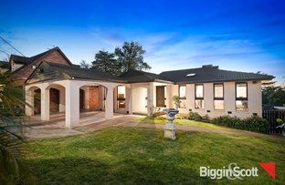 Picture of 303 High Street, Templestowe Lower VIC 3107
