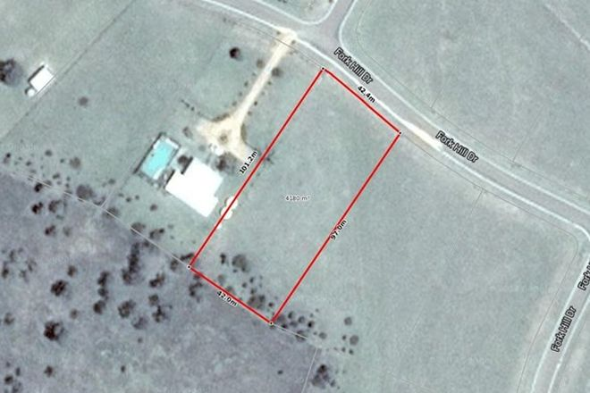 Picture of Lot 15, Fork Hill Estate, MOFFATDALE QLD 4605