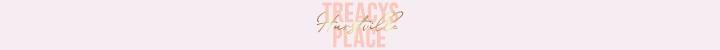 Branding for Treacys Place