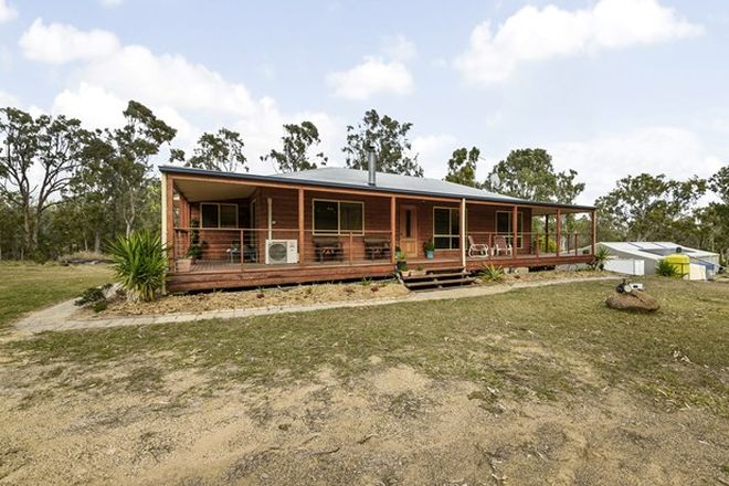 Picture of 429 Mullins Road, ROSEHILL QLD 4370