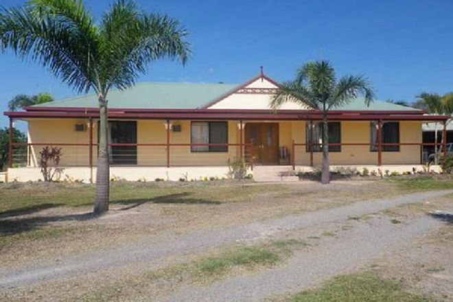 Picture of 42 Pinnacle Hill Road, TOOBANNA QLD 4850