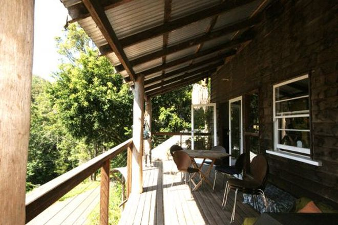 Picture of 774 Dairyville Road, UPPER ORARA NSW 2450