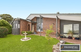 14 Ayres Crescent, Leumeah NSW 2560