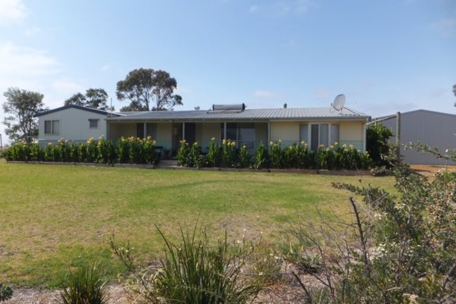 Picture of 818 Middle Road, JERDACUTTUP WA 6346