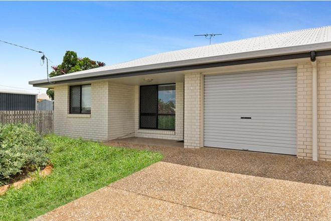 Picture of 1/20-22 Cowan Street, GRACEMERE QLD 4702