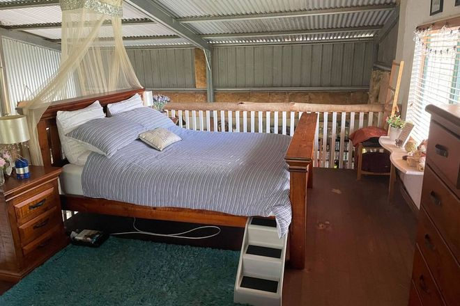 Picture of 704 North Ewingar Road, EWINGAR NSW 2469