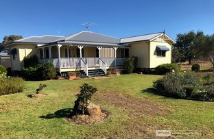 Picture of 81 Drayton Street, Allora QLD 4362