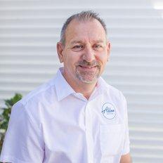 Shane Coleman, Sales representative