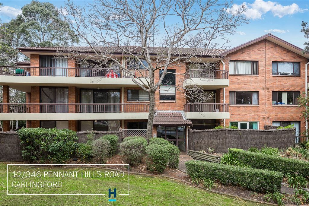 12/346 Pennant Hills Road, Carlingford NSW 2118, Image 1