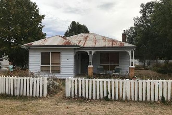Picture of 28 STATION STREET, GLENTHOMPSON VIC 3293