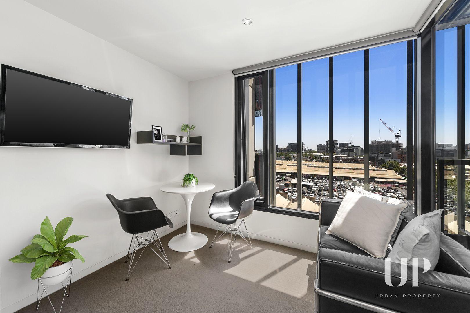 253 Franklin Street Studio and One Bedroom, Melbourne VIC 3000, Image 1
