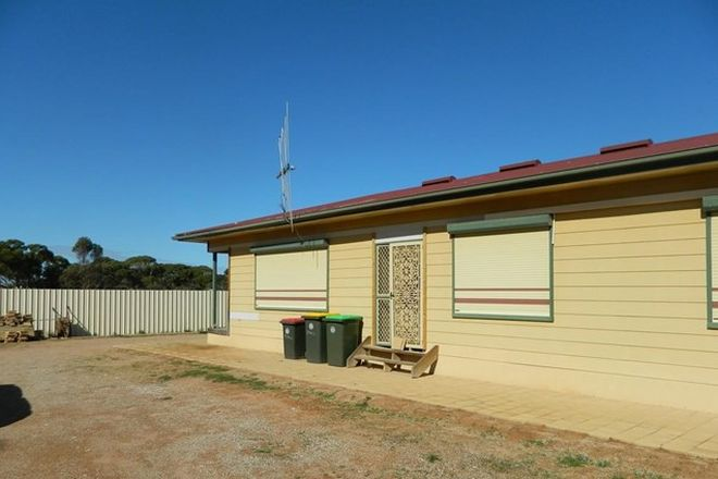 Picture of 32 Butler Crescent, PORT AUGUSTA WEST SA 5700