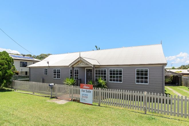 Picture of 16 Pier Street, SOUTH GLADSTONE QLD 4680