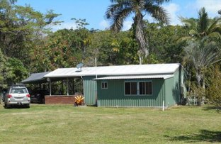 Picture of 301 Cape Hillsborough Rd, Ball Bay QLD 4741
