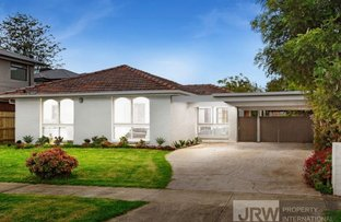 Picture of 124 King Arthur Drive, Glen Waverley VIC 3150