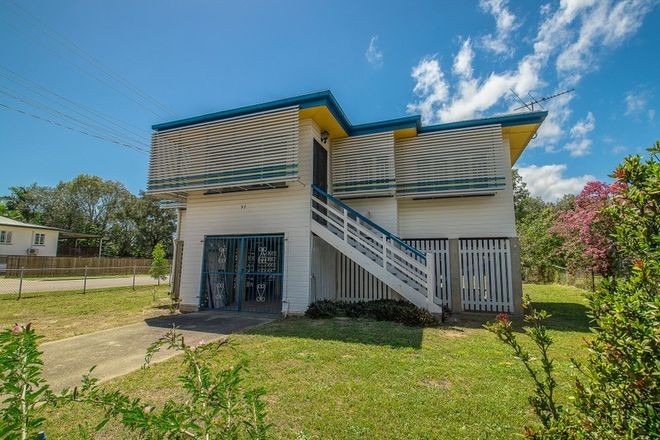 Picture of 97 Tenth Avenue, RAILWAY ESTATE QLD 4810
