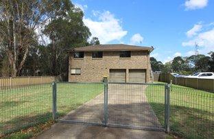 4 STONY CREEK RD, Shanes Park NSW 2747