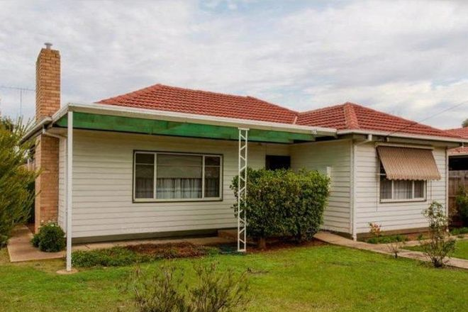 123 Barries Road, MELTON VIC 3337