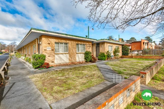 Picture of 10/29 Rutledge Street, QUEANBEYAN NSW 2620