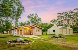Picture of 94 Garnet Street, Mount Garnet QLD 4872