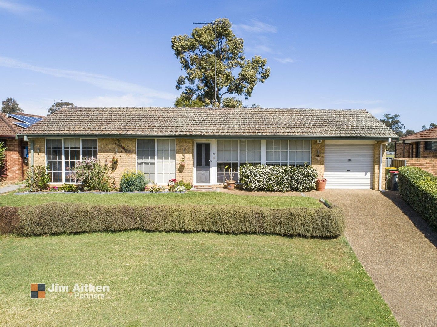 20 Wimbow Place, South Windsor NSW 2756, Image 0