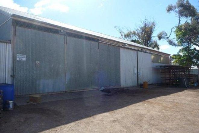 Picture of 5-7 Railway Terrace, KIMBA SA 5641
