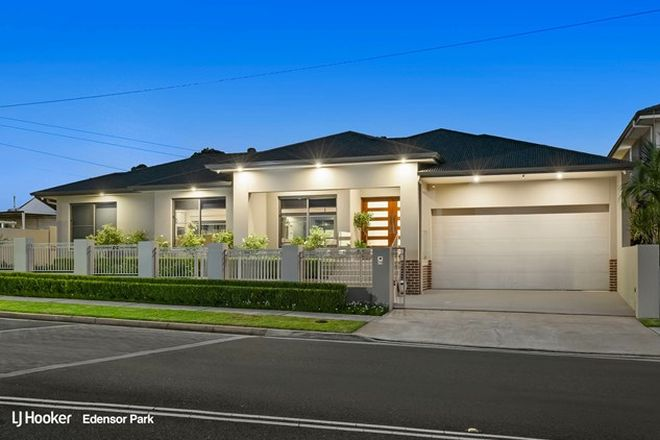 Picture of 1 Haig Street, MOUNT PRITCHARD NSW 2170