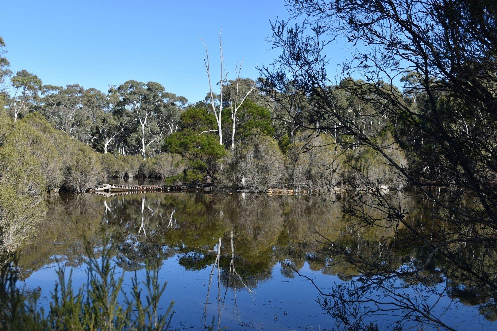 930 Sandy Point Road, Lower Boro NSW 2580, Image 0