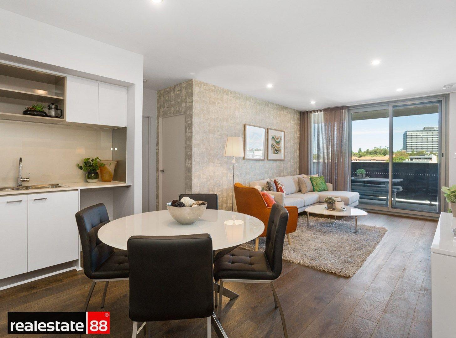 608/659 Murray Street, West Perth WA 6005, Image 0