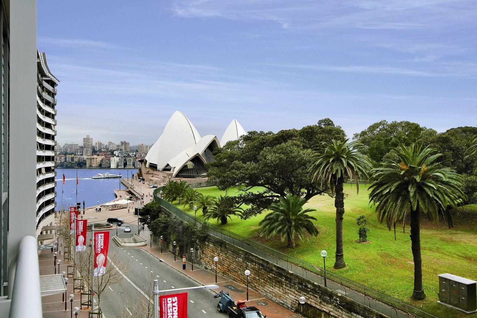 61/7 Macquarie Street, Sydney NSW 2000, Image 0