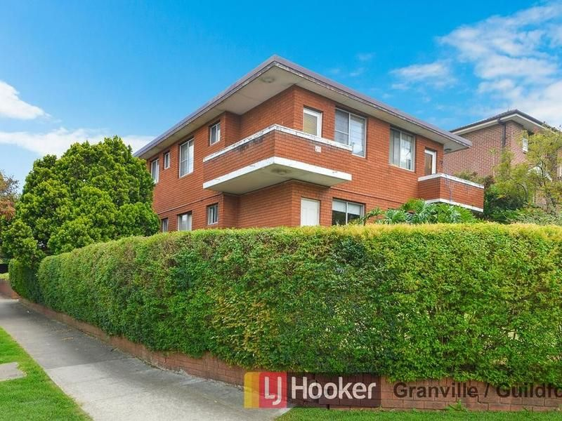 2/26 Hutchinson Street, Granville NSW 2142, Image 1
